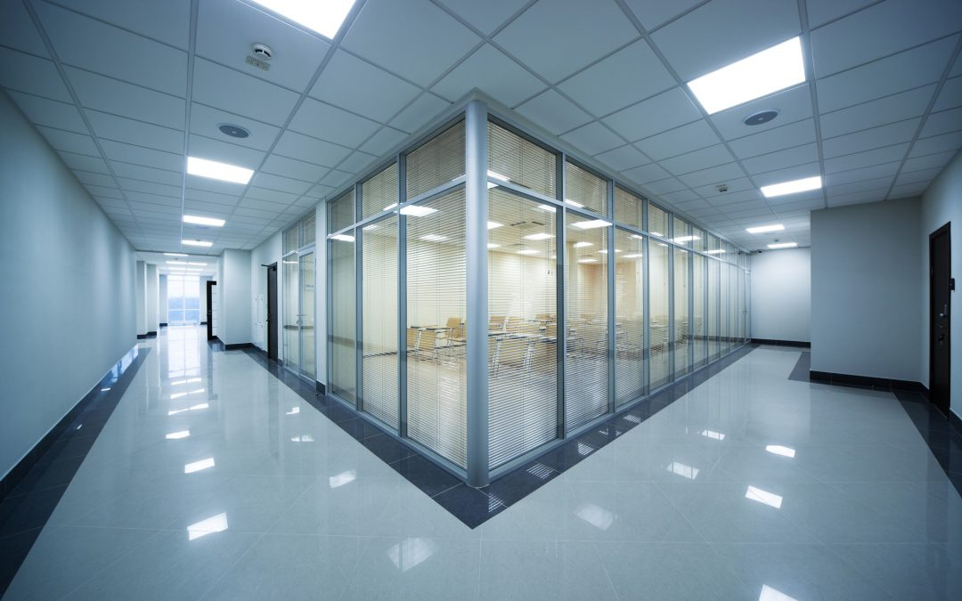 History of Suspended Ceilings